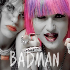 Rednpink – Badman (Per Qx Mix) [2013]