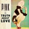PINK Just give me a reason (Dj eksis Remix )