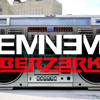 Berzerk - Eminem NEW SINGLE 2013 album artwork