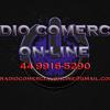 DEMO RADIO COMERCIAL ON LINE
