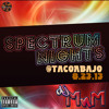 Spectrum Nights 8.23.13