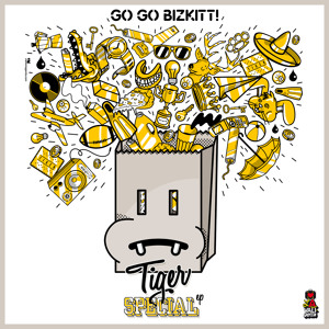 More Fresh by Go Go Bizkitt!