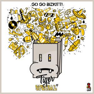 The Party by Go Go Bizkitt!