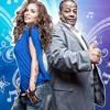 Nicole Saba ft. Abdel-Basset 7amooda-Mafish Mosta7eel