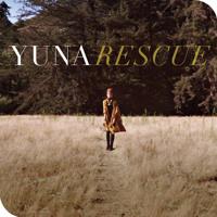 Yuna Rescue Artwork