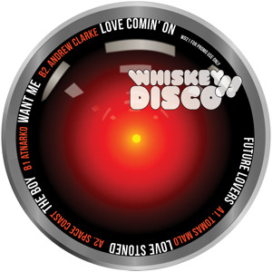 Love Stoned (Out Now on Whiskey Disco) by Tomas Malo