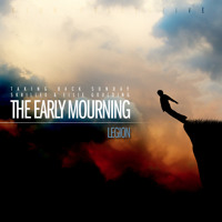 The Early Mourning Legion (Taking Back Sunday vs. Skrillex + Ellie Goulding) Artwork