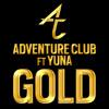 Gold Ft Yuna Mp3