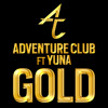 Gold Ft. Yuna album artwork