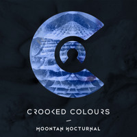 Crooked Colours Moontan Nocturnal Artwork