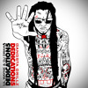 Lil Wayne - Fuckin Problems Ft Kidd Kidd & Euro (Dedication 5) album artwork