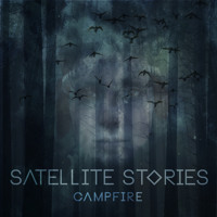 Satellite Stories Campfire Artwork