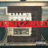 Berzerk - Eminem album artwork