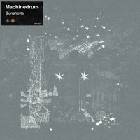 Machinedrum Gunshotta Artwork