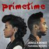 Free Download Janelle Monáe - PrimeTime ft. Miguel Mp3