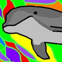Cosmo's Midnight The Dofflin (Wave Racer Remix) Artwork