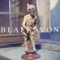 Blaenavon Wunderkind Artwork