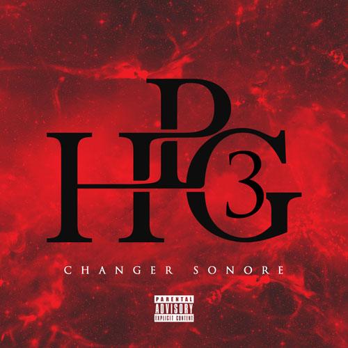 DJ Spinz Presents: HPG 3 (Mixtape)