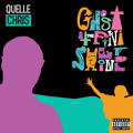Quelle Chris Superfuck Artwork