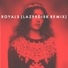 Lorde - Royals (Lazerdisk Remix) [Thissongissick.com Premiere] [Free Download]