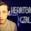Heartbreak Girl cover by Troye Sivan