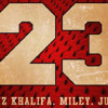 Mike Will Made - It - 23 Ft. Miley Cyrus, Wiz Khalifa & Juicy J album artwork