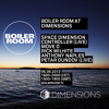 Petar Dundov LIVE in the Boiler Room x Dimensions