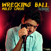 Miley Cyrus Wrecking Ball Cover by Tae Brooks album artwork