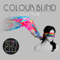 Sun City Colour Blind Artwork