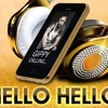 Gippy Grewal Ft Dr. Zeus - Hello Hello [Dhol Remix]