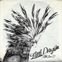 Little Dragon Little Man (Boy In A Movie & Benji Boko Remix) Artwork