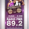 Clean & Dirty Show Radio Fmr mix by djclean 11:09:2013