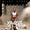 Miley Cyrus - Wrecking Ball (Xavier Remix) album artwork