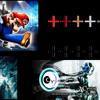 Super Mario Remix + Cytus = Future World
