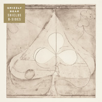 Grizzly Bear Will Calls Artwork