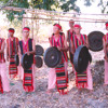 B1 - Brao Lave In Laos (3 flat gongs-5 nipple gongs-cymbals-drum)