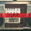Berzerk -Eminem album artwork