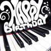 Happy birthday - Piano improvisation