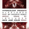 Alex Jones ft. My Favourite Robot - Wholegrain (Maya Jane Coles Remix) (clip)