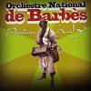 Nabina - orchestre national de barbes
