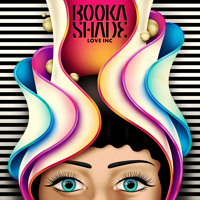 Booka Shade Love Inc Artwork