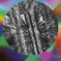 Four Tet Parallel Jalebi Artwork