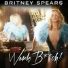 Britney Spears - Work Bitch (Miguel Vargas Club Mix) album artwork