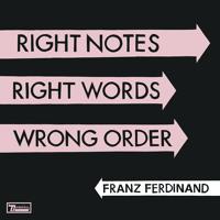 Franz Ferdinand Bullet Artwork