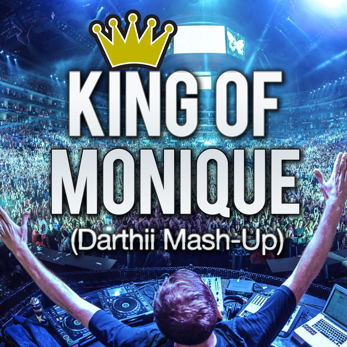 Monique King Released Vs. rivaz - king of monique (darthii mash-up) by