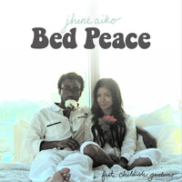 Jhené Aiko Bed Peace (Ft. Childish Gambino) Artwork