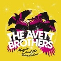 The Avett Brothers Another Is Waiting Artwork