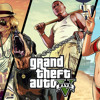 Grand Theft Auto V (Install Music / Startup loading)