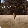 Yuna- Rescue album artwork