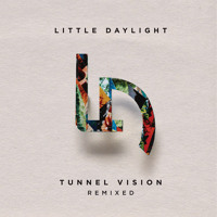 Little Daylight Glitter & Gold (Kulkid Remix) Artwork